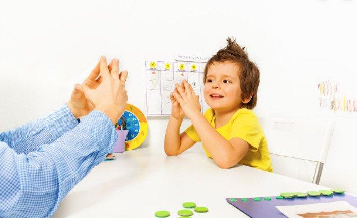 Psicologo especialista en autismo en Monterrey